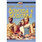 Sodoma e Gomorra (DVD) - Robert Aldrich (Diretor), Sergio Leone (Diretor)