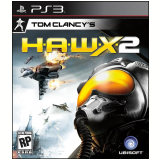 Tom Clancy's H.A.W.X. 2 (PS3) -