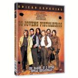 Os Jovens Pistoleiros (DVD) - Vários (veja lista completa)