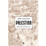 Palestina (Edição Especial) - Joe Sacco