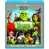 Shrek Para Sempre - 3D (Blu-Ray) - Mike Mitchell (Diretor)