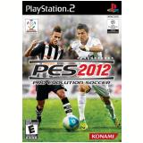 Pro Evolution Soccer 2012 (PS2) -