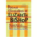 Poemas Escolhidos - Elizabeth Bishop