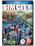 Sim City - Edi��o Limitada (PC)