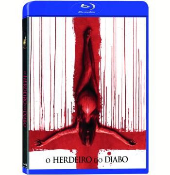 O Herdeiro Do Diabo (Blu-Ray)