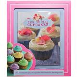 Faca Em Casa - Cupcakes Com 120 Forminhas - Parragon