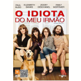 O Idiota Do Meu Irmao (DVD) - Paul Rudd