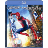 O Espetacular Homem-Aranha 2 (Blu-Ray) - V�rios (veja lista completa)