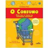 O consumo (Ebook) - Miriam Gabbai
