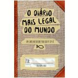 O Diário Mais Legal Do Mundo - Thomas Nelson Brasil