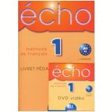 Echo 1 - DVD Palm - Jacky Girardet