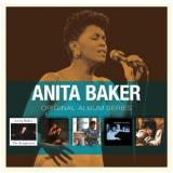 Coleção Anita Baker - Originals Album Serie - Anita Baker (CD) - Anita Baker