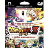 Dragon Ball Z - A Batalha dos Deuses (DVD) - Wendel Bezerra