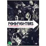 Foo Fighters - Live In London (DVD) - Foo Fighters