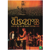 The Doors - Live At The Isle Of Wight Festival 1970 (DVD) - The Doors