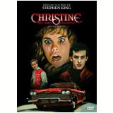 Christine - O Carro Assassino (DVD) - Harry Dean Stanton, John Stockwell