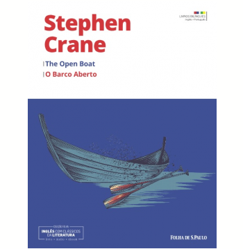 O Barco Aberto (Vol. 21)