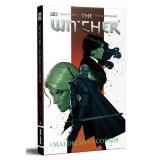 Witcher - A Maldição dos Corvos