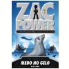 Zac Power (Vol. 4): Medo no  Gelo