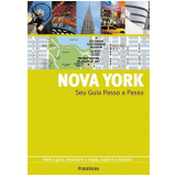 Nova York - Gallimard