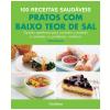 Pratos com Baixo Teor de Sal