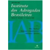 Revista do Iab N� 92 - Diversos