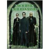 Matrix Reloaded (DVD) - Larry Wachowski (Diretor), Andy Wachowski (Diretor)