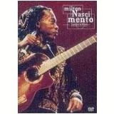 Milton Nascimento - Tambores de Minas (DVD) - Milton Nascimento