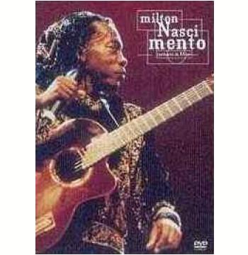 Milton Nascimento - Tambores de Minas (DVD)