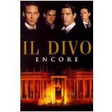 Il Divo - Encore (DVD) - Il Divo