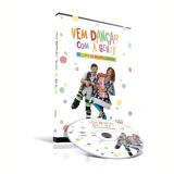 Palavra Cantada - Vem Dançar com a Gente (DVD) -