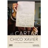 As Cartas Psicografadas por Chico Xavier (DVD) - Vários (veja lista completa)