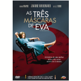As três Máscaras de Eva (1957) (DVD) - David Wayne, Lee J. Cobb, Joanne Woodward