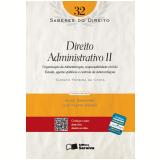 Direito Administrativo II (Vol. 32) - Elisson Pereira da Costa