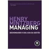 Managing - Henry Mintzberg