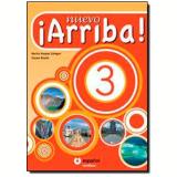 Nuevo Arriba! 3 Libro Del Alumno