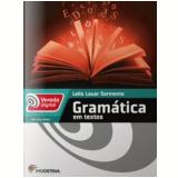 Vereda Digital - Gramatica Em Textos - Leila Lauar Sarmento
