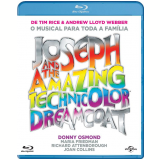 Joseph And The Amazing Technicolor (Blu-Ray) - RICHARD ATTENBOROUGH