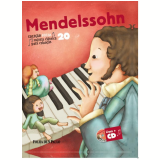 Mendelssohn (Vol.20) - Felix Mendelssohn
