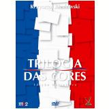 Trilogia das Cores - Edi��o Definitiva (DVD) - V�rios (veja lista completa)