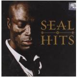 Seal - Hits (CD) - Seal