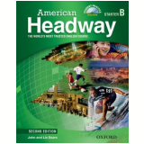 American Headway Starter B - Student Book Pack - Second Edition -