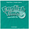 English Time 6 Class Cd Level 2 - Second Edition