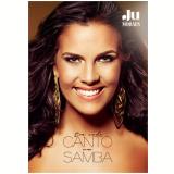 Ju Moraes - Em Cada Canto Um Samba (DVD) - Ju Moraes