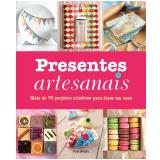 Presentes Artesanais - Dorling Kindersley