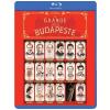 O Grande Hotel Budapeste (Blu-Ray)