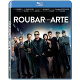 Roubar � Uma Arte (Blu-Ray) - V�rios (veja lista completa)