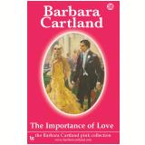 38 The Importance Of Love  (Ebook) - Cartland