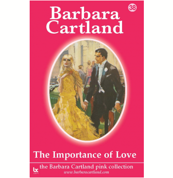 38 The Importance Of Love  (Ebook)