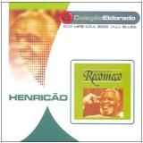 Henricão - Recomeço (CD) - Henricão